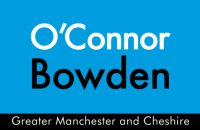O'Connor Bowden Greater Manchester and Cheshire Logo