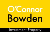 O'Connor Bowden Investment Property Logo
