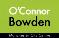O'Connor Bowden Manchester City Centre Logo