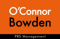 O'Connor Bowden PRS Management Logo
