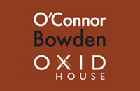 O'Connor Bowden Oxid House Logo